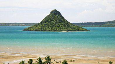 Nord de la Grande île et les tsingy de l'Ankarana