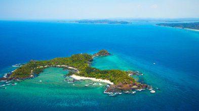 Séjour de plage en plage et d'île en île