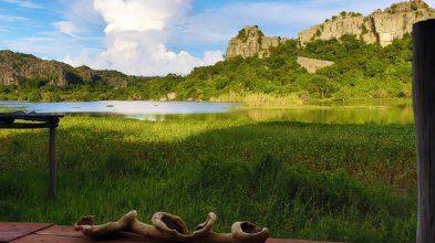 Séjour Nomade et Tsingy de l'Ankarana